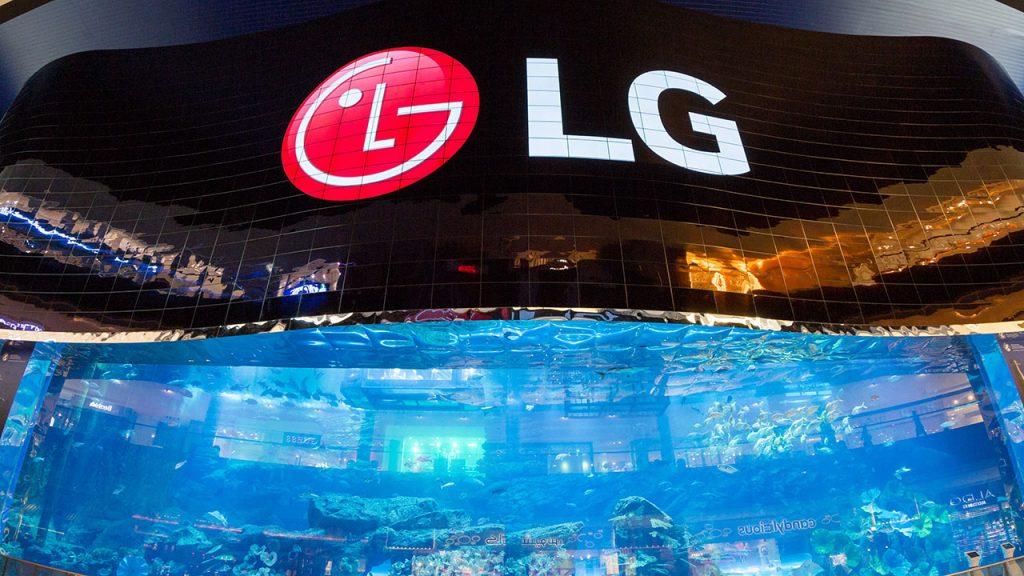 LG Uplus, Blockchain tabanlı ödeme sistemini tanıttı