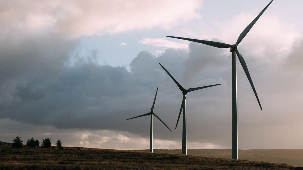 Nevada Eyaleti enerjiyi Blockchain ile kontrol etmek istiyor