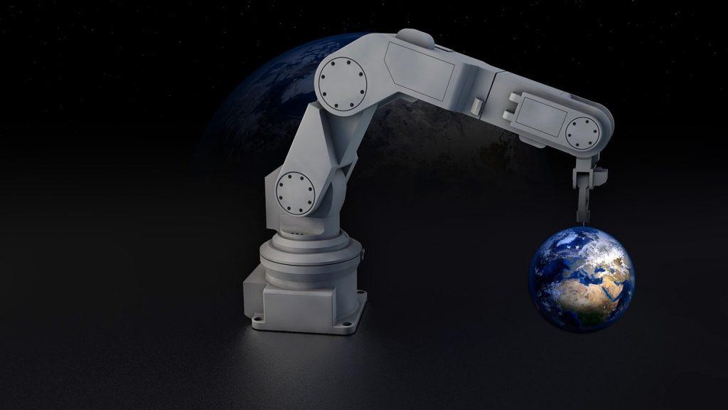 Robotik sistemler için Blockchain sempozyumu