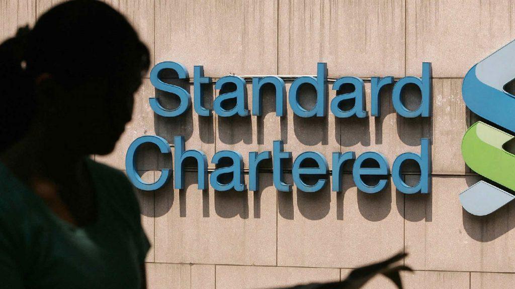 Standard Chartered akıllı garanti sistemi için denemelere başladı