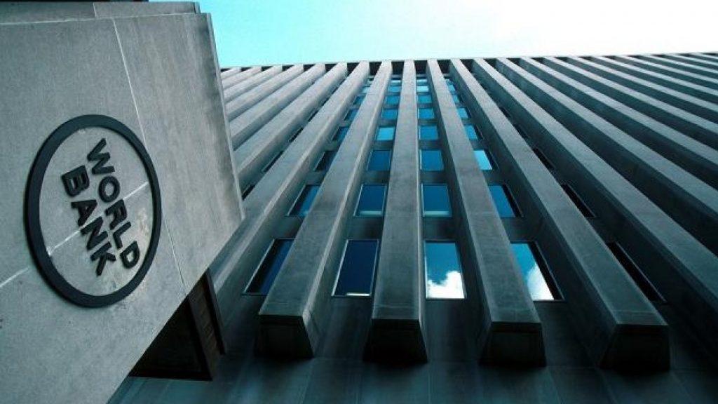 Blockchain hızlandırıcısı olarak Dünya Bankası