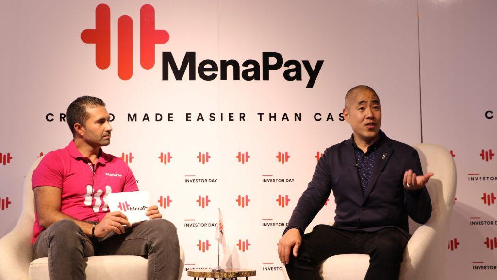 MenaPay, Miko Matsumura ile Suudi Prenses Hanadi Ahmed Khadher'i buluşturdu