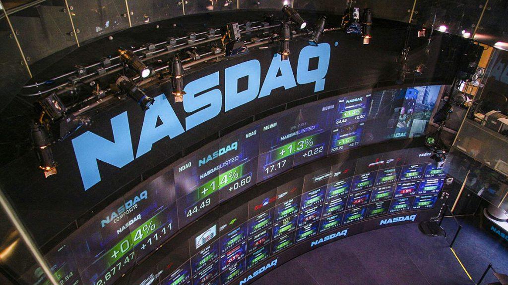 Nasdaq, haber ve bilgi paylaşımı için Blockchain patenti aldı