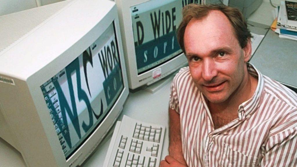 """""""İnternetin babası"""", interneti dağıtık veritabanı ile değiştirmeye hazırlanıyor"""