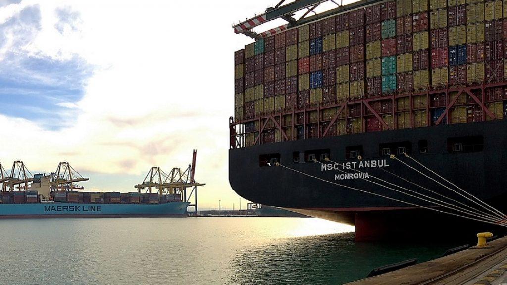 Valencia Limanı'nda Blockchain kullanılacak