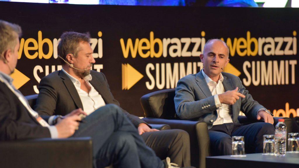 """""""Blockchain ve yapay zeka geleceğimizi inşa edecek teknolojiler olacak"""""""