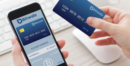 """Bitwala'dan SolarisBank destekli """"Blockchain banka hesabı"""""""