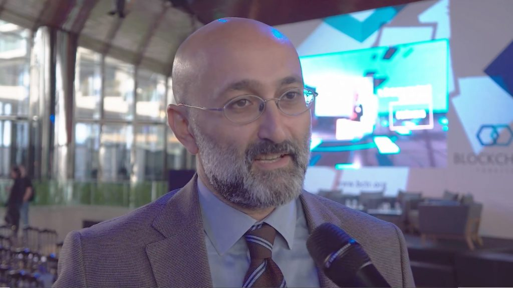 Video Röportaj: Çağdaş Ergin – TBV Genel Sekreteri