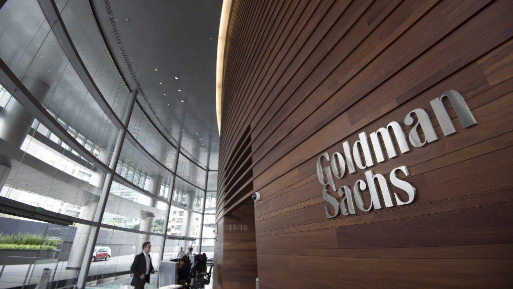 Goldman Sachs'dan dolara endeksli kripto para