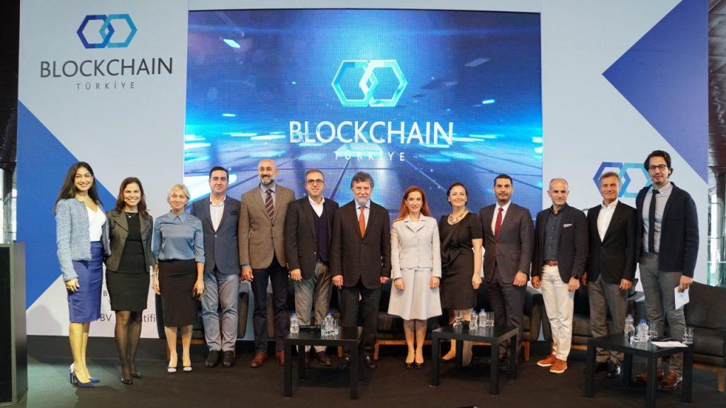 Blockchain fırsatını kaçırmayın