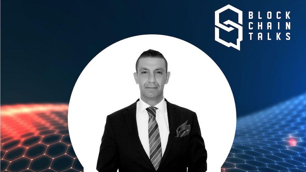 Blockchain Talks etkinliği Erkin Şahinöz'ü misafir edecek