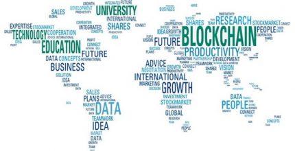 """Etkinlik: """"Blockchain Türkiye'deki ve Küresel Ekonomik Modelleri Nasıl Değiştirecek?"""""""