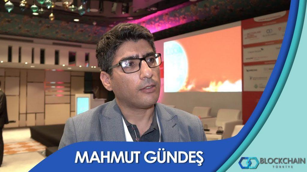 Video Röportaj: Mahmut Gündeş – FTech Labs Kurucu Ortak