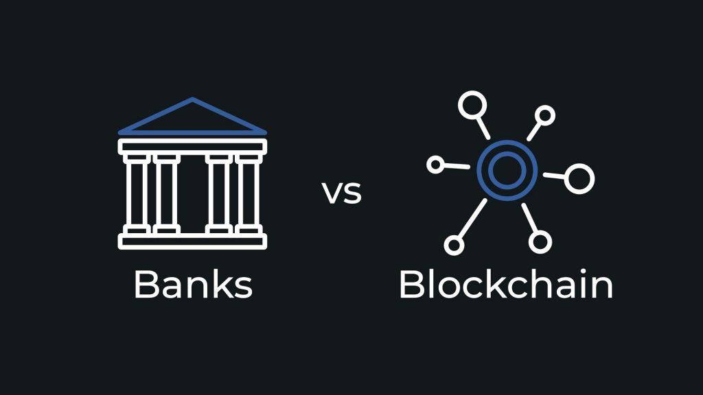 Kim Kazanacak? Bankalar mı? Blockchain FinTechler mi?