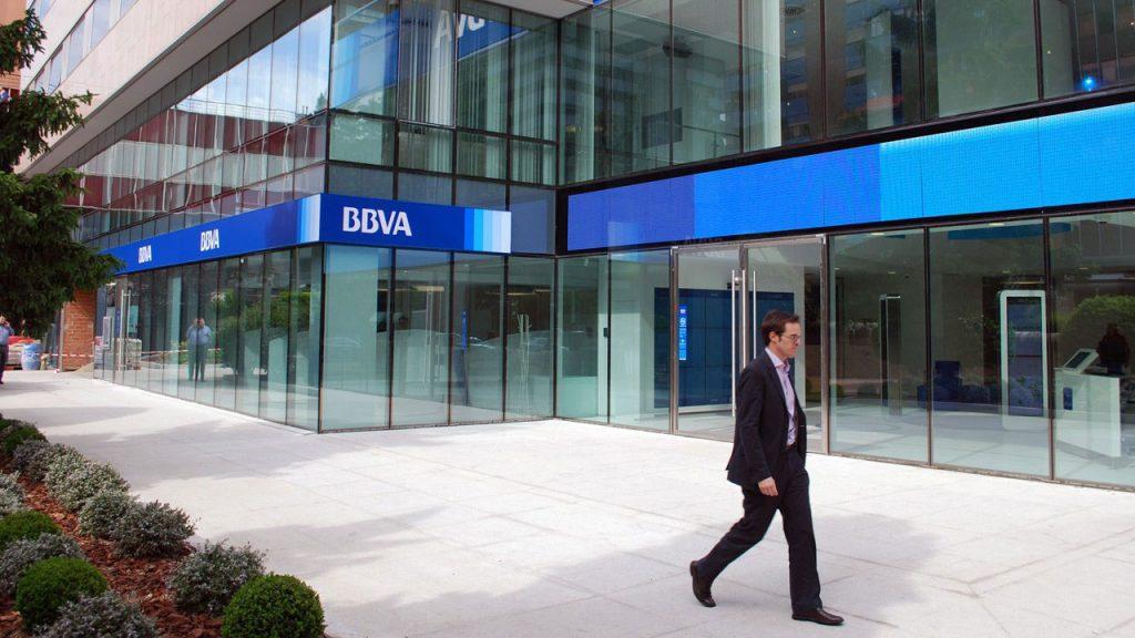 BBVA, Blockchain üzerinden kredi sağladı