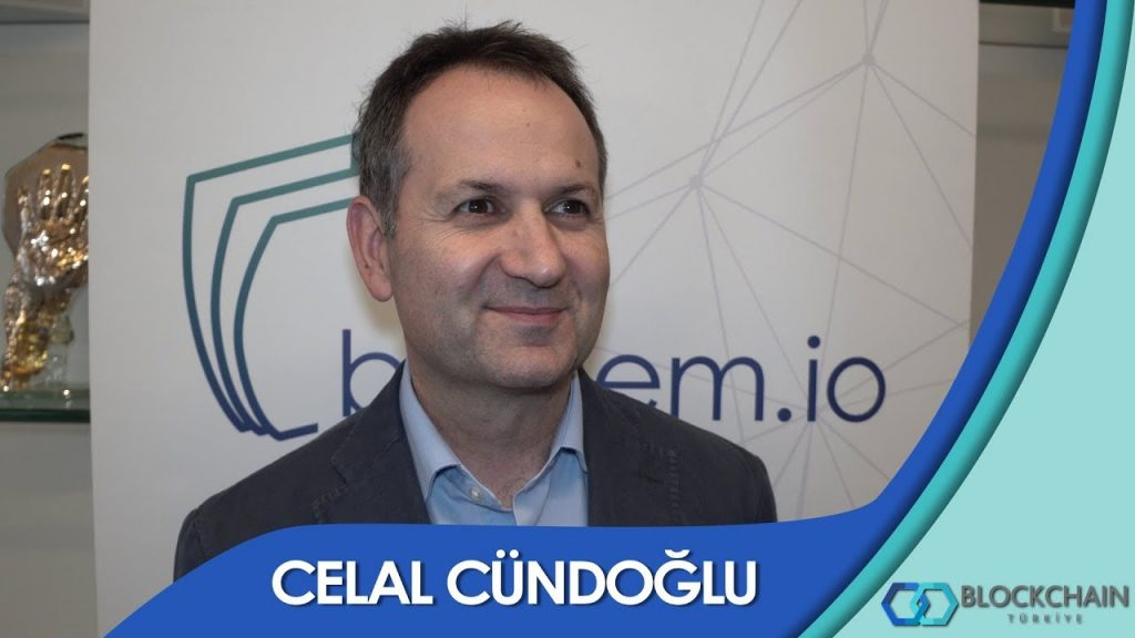 Celal Cündoğlu belgem.io projesini değerlendirdi