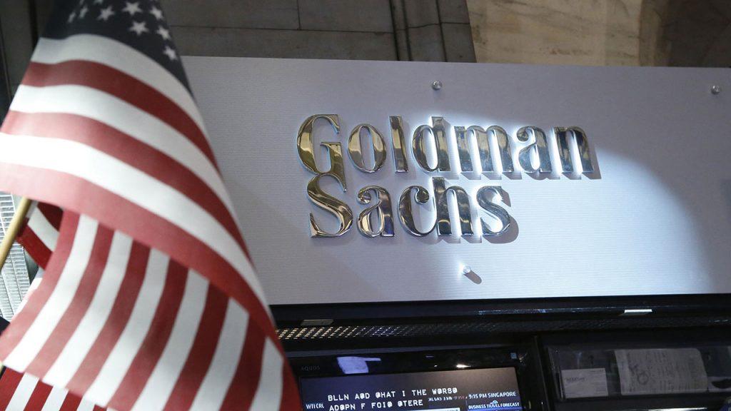 Goldman Sachs kripto para sektörüne girmeye hazır değil