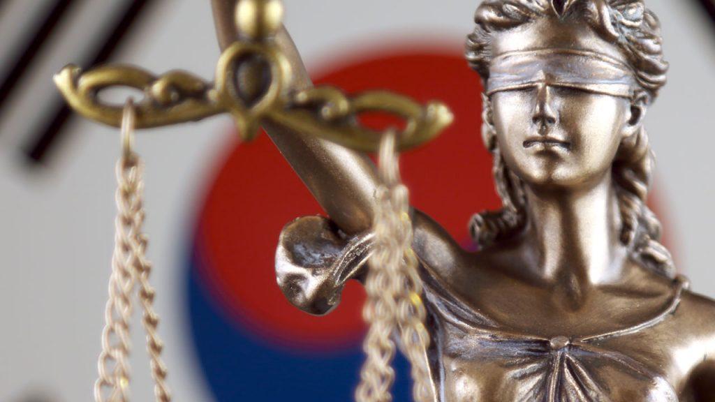 Güney Koreli avukatlar, hükümete Blockchain çağrısı yaptı