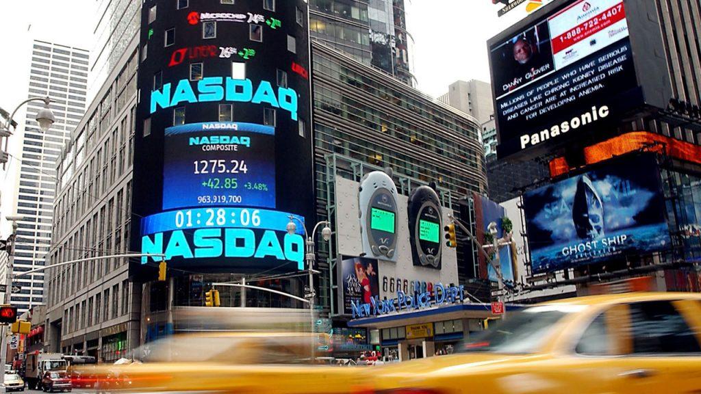 Microsoft ve Nasdaq ortaklığıyla bir Blockchain girişimi kuruluyor