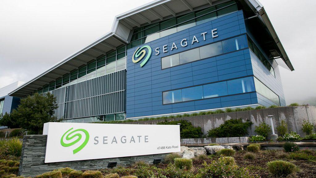 Seagate, sabit diskleri izlemek için Blockchain kullanacak