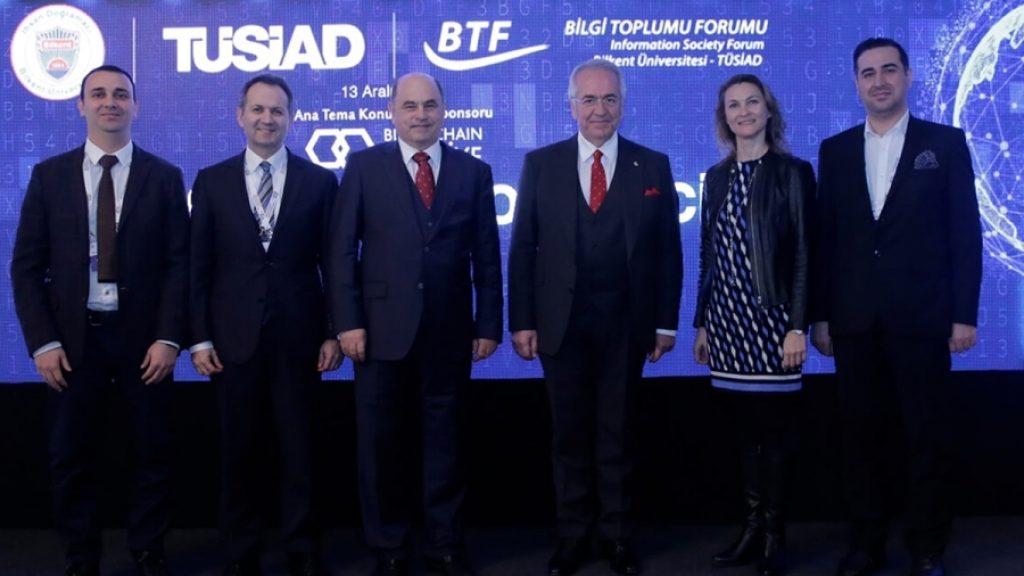 TÜSİAD – DELOITTE Raporu: Türk şirketler Blockchain teknolojisinin potansiyelini keşfediyor