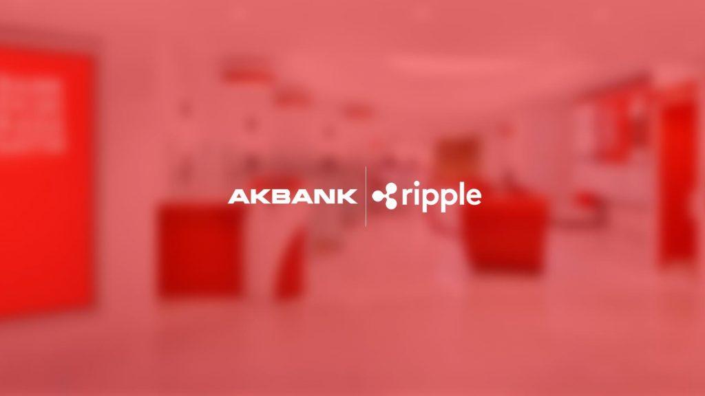 Akbank'tan Santander UK'e Ripple üzerinden para transferleri başladı!