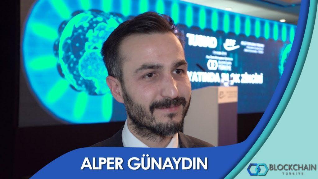 Video Röportaj: Alper Günaydın, Deloitte Türkiye Blockchain Lideri
