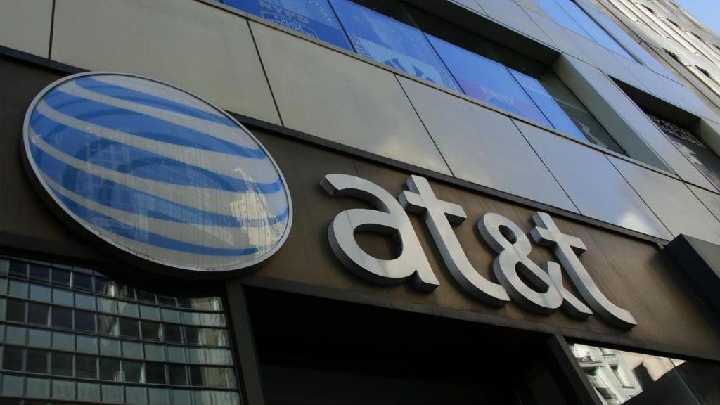 AT&T Blockchain'i sosyal medyada kullanacak