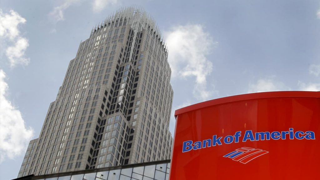 Bank of America'dan yeni Blockchain patenti