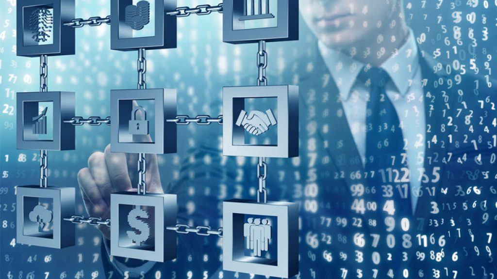 Blockchain'in kökten değiştireceği endüstriler