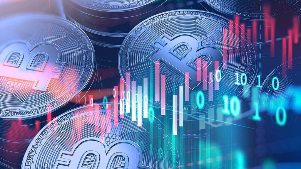 Amerika'nın %3'ü Blockchain'in bankacılıkta kullanımına hazır