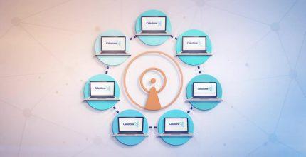 Yatırım fonları ağı, tüm sistemini Blockchain'e taşıyor