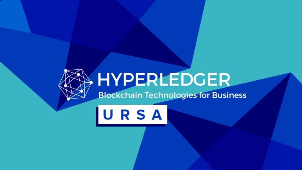 Hyperledger açık kaynak kodlu Blockchain projesi Ursa'yı tanıttı