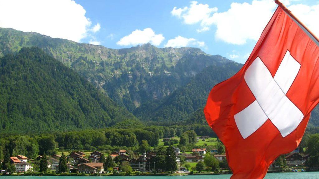 İsviçre Blockchain'i yasalarına uyduracak