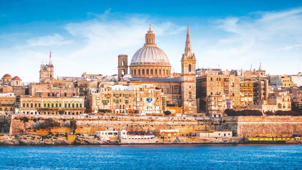 Malta'dan yeni Blockchain bankası