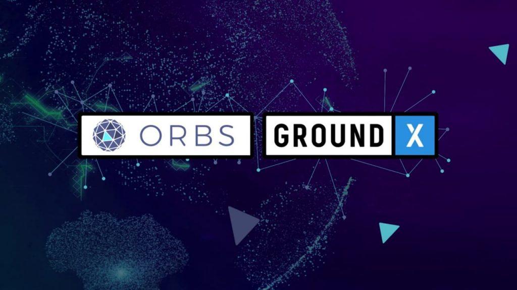 Güney Koreli Kakao'dan Blockchain platformu Orbs'a destek