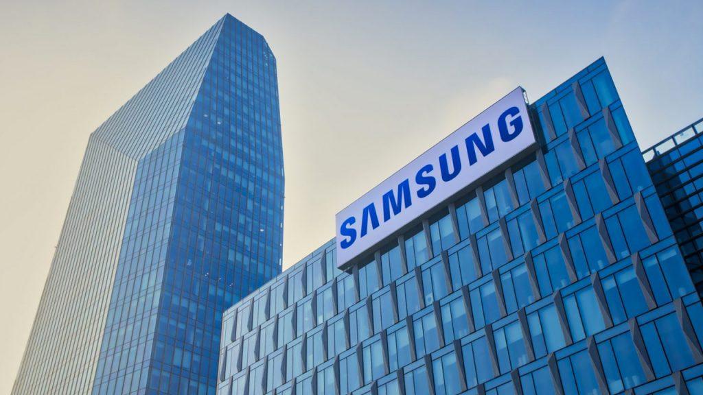 Samsung, yeni Blockchain markalarını tescilleme derdinde