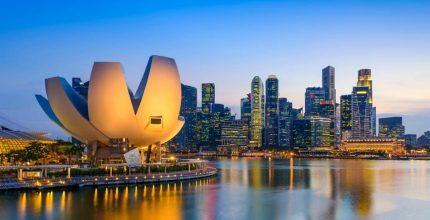BMW ve Intel'den Singapur'da Blockchain anlatacak