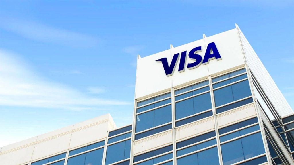 Visa kendi kripto ekibini kuruyor