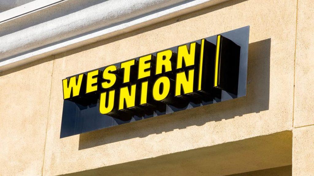Western Union'dan Blockchain'e yeşil ışık