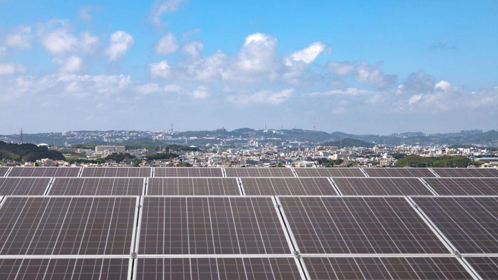 Japonya'da blockchain ile P2P enerji paylaşımı