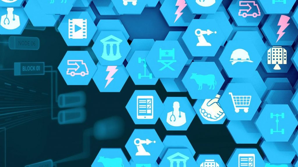 Ahmed Banafa'dan Blockchain webinarı