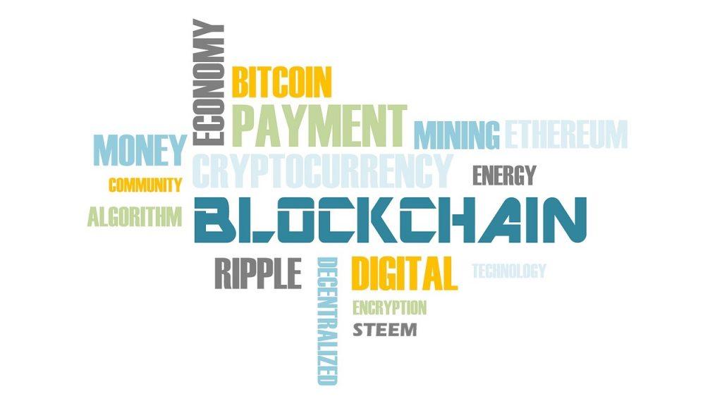 Yeni başlayanlar için Blockchain terimleri