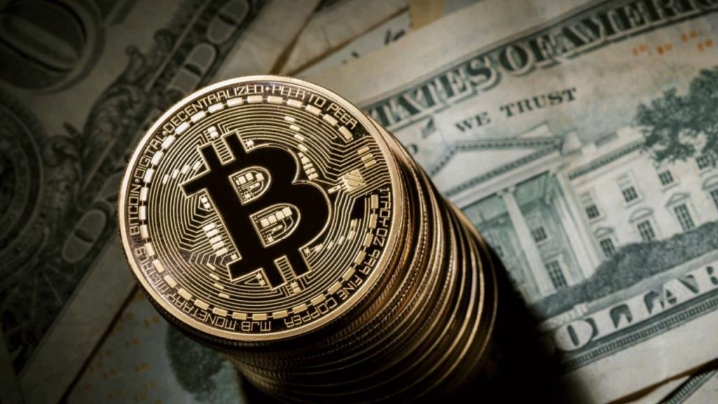 IBM Blockchain Çözümleri Başkanı: Kağıt para kaybolacak