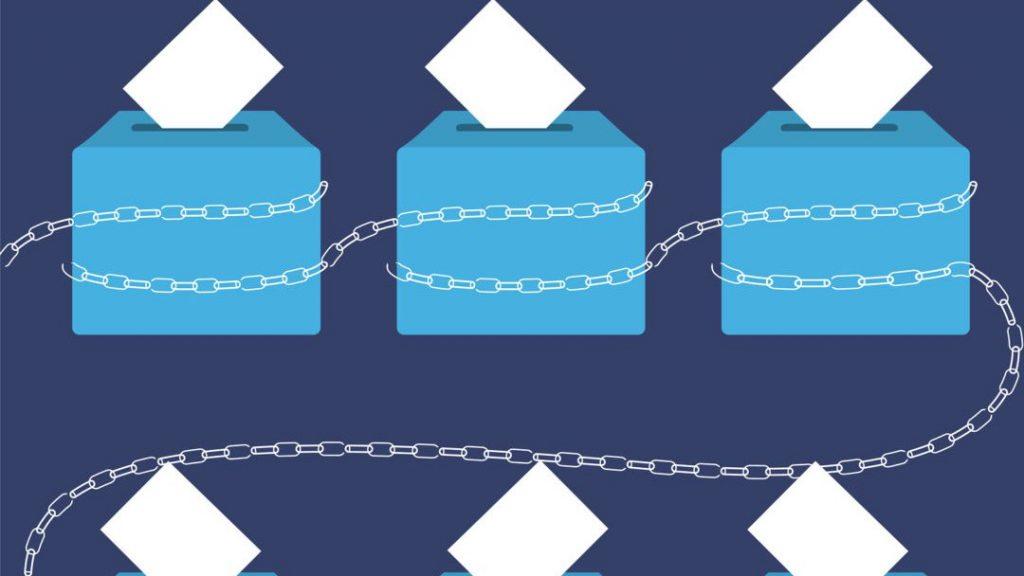 Güney Avustralya Hükümeti blockchain destekli seçim için sözleşme imzaladı