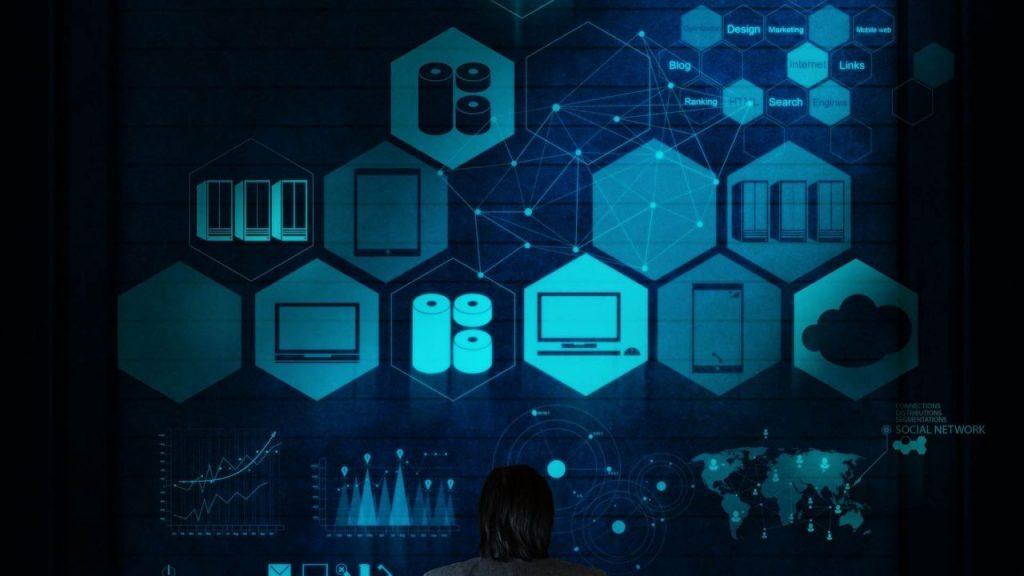 Blockchain 2019'da ana akım haline gelecek