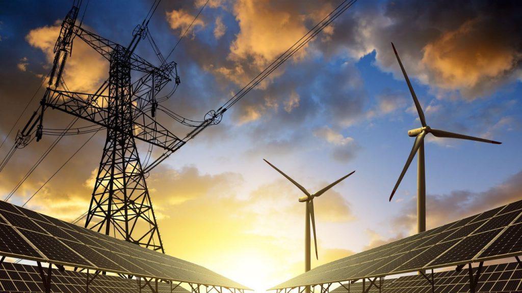 Kyocera enerji dağıtımını geliştirmek için blockchain kullanacak