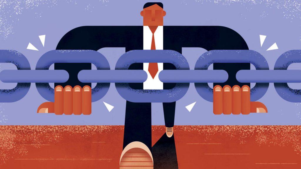 Merck sahtecilikle mücadelede blockchain kullanacak
