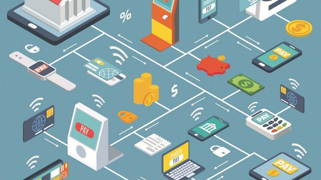 SDK.finance, ödeme işlemlerini hızlandırmak için blockchain kullanacak