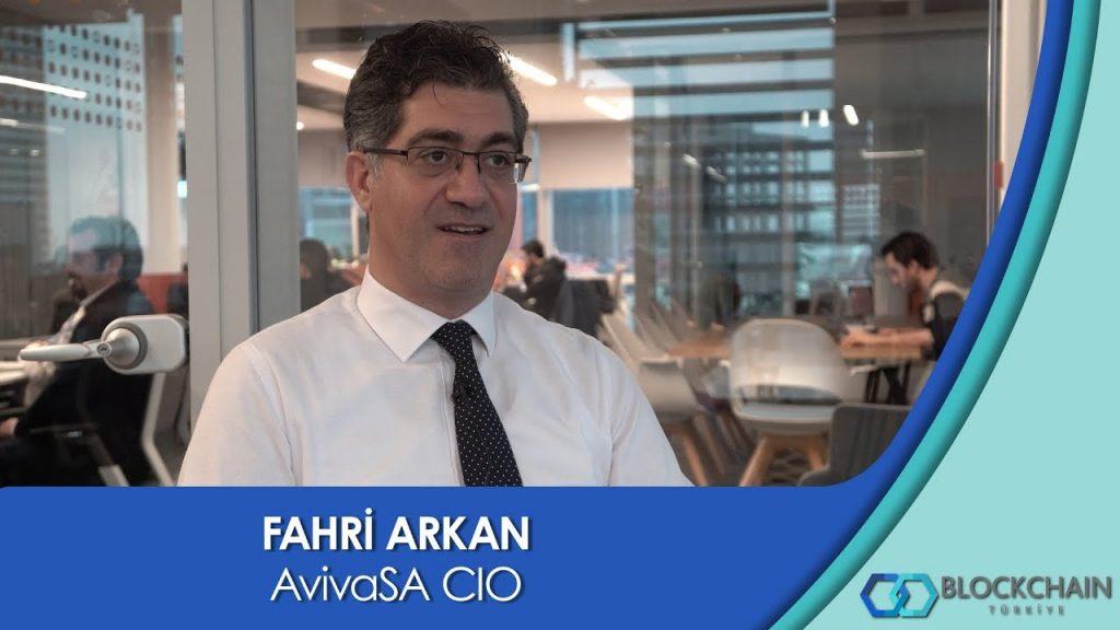 Video Röportaj: Fahri Arkan – AvivaSA CIO